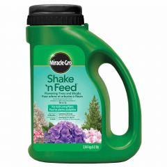 Miracle-Gro Shake 'N Feed Flowering Trees And Shrubs-2.04 kg