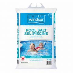 Windsor Pool Salt 20Kg