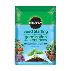 Miracle-Gro Seed Starter, 8.8L