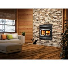 Osburn Stratford Wood Fireplace