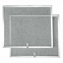 """Replacement Filters For QS1 and WS1 30"""" Range Hoods- 2/Pack"""