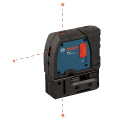 3-Point Self-Leveling Alignment Laser