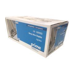 """Prime 16G Staples 7/16"""" Crown x 1-3/4"""" Long-10000/Box"""