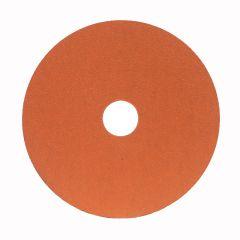"5 x 7/8"" Blaze Fiber Disc 36 Grit"