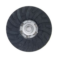 Air Cooled Rubber Back Up Pads