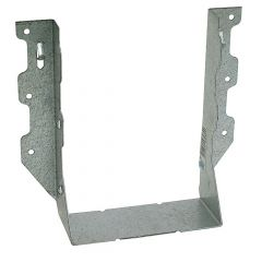 LUS ZMAX® Galvanized Face-Mount Joist Hanger For Triple 2x8