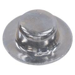 "Cap Nut For 3/4"" Axle"
