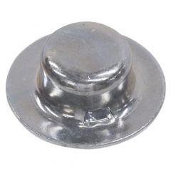 "Cap Nut For 5/8"" Axle"