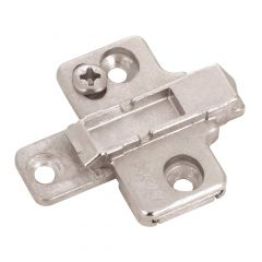 Mounting Plate Clip Adjustable