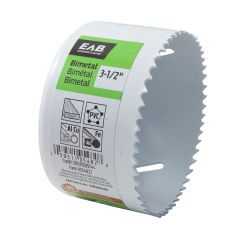 """3-1/2"""" M3 Industrial Hole Saw Recyclable Exchangeable"""