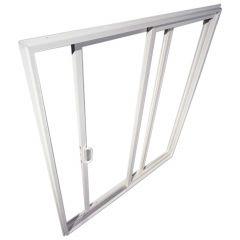 """6' x 79-1/2"""" Vision Patio Door Right Hand LEA"""