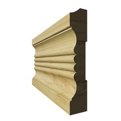 """Case Finger Jointed Pine T1 5/8"""" x 3 1/2"""" x 7'"""
