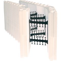"""11"""" Thick 45 Degree Corner For Reward Wall ICF System"""
