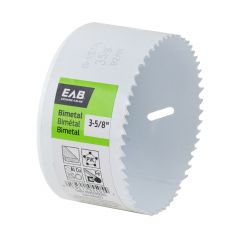 """3-5/8"""" M3 Industrial Hole Saw  Recyclable Exchangeable"""