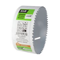 """4-1/8"""" M3 Industrial Hole Saw  Recyclable Exchangeable"""