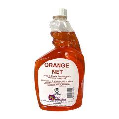 Orange Base Cleaner 1L