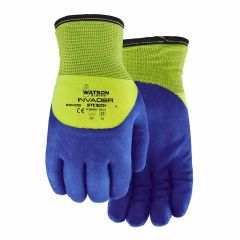 Nylon Stealth Invader Gloves