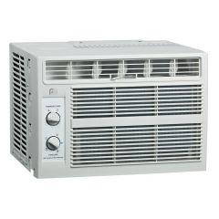 Perfect Aire 5,000 BTU Window Air Conditioner
