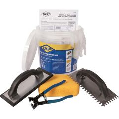 Tile Installation Tool Kit