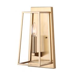 Wexford Wall Light - Gold Finish