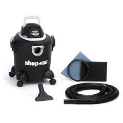 Shop-Vac 5 U.S. Gallon Wet/Dry Vacuum 2.0 Peak HP