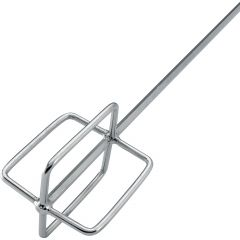Thinset And Grout Mixer Mixing Paddle