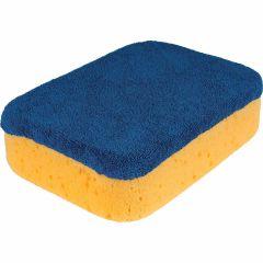 "7-1/2"" x 5-1/2"" x 2"" Microfiber Sponge"
