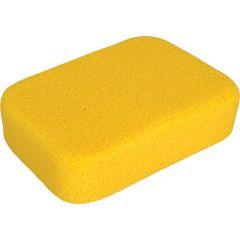 "7-1/2"" x 5-1/2 Extra Large Grouting Sponge"