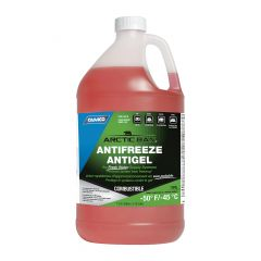 Arctic Ban RV Antifreeze -50 F (-45C) Alcohol Blend