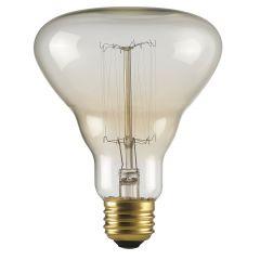 Clear Designer Vintage Edison Labo 40 Watt Light Bulb