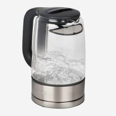 Viewpro 1.7L Glass Kettle