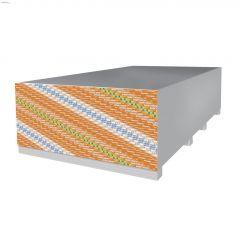 "Sheetrock 8' x 4' x 1/4"" Flexible Drywall Gypsum Panel"