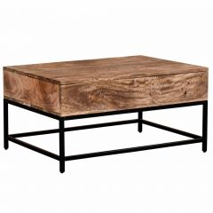 Ojas Coffee Table- Natural