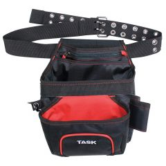 Nail/Tool Pouch With Belt