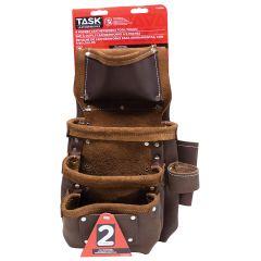Drywaller And Siding Installer 8 Pocket Tool Bag