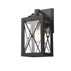 """Country Fair 12.25"""" Wall Sconce"""