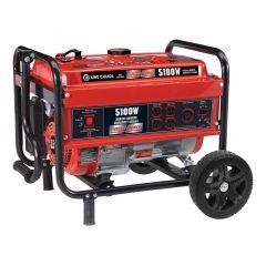5100 Watt Gasoline Generator