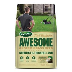Scotts tb awesome grass seed blend 1.4KG
