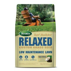 scotts tb relaxed grass seed blend 1.4KG