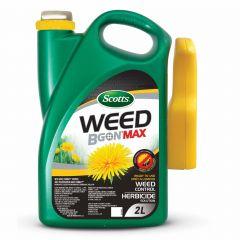 Scotts Weed B Gon Max RTU 2L