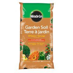 Miracle-Gro Garden Soil All Purpose 56L