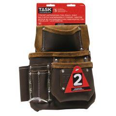 Master Carpenter 7 Pocket Right Side Tool Bag