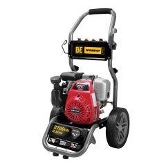 Gas Pressure Washer 2700 PSI Honda GC160