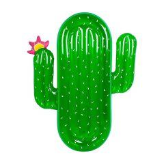 Cactus Shaped Pool Floatation