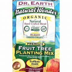 Doctor Earth Fruit Tree Planting Mix 1.5 Cubic Feet