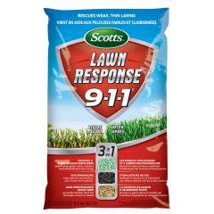 Scotts Lawn Response 9-1-1 -18.5 Kg