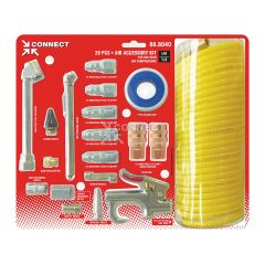 Air Accessory Kit-20/Pieces