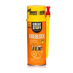 Great Stuff Fireblock Smart Dispenser 12oz