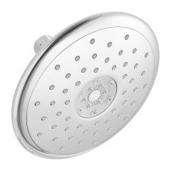 Spectra Touch 4-Function Shower Head Chrome