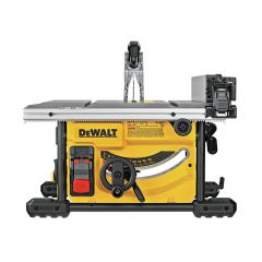 "8-1/4"" Compact Jobsite Table Saw"